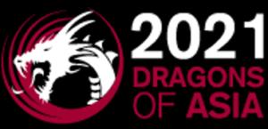 Dragons Of Asia Awards